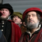 "Image for the Film programme ""The Merchant of Venice"""