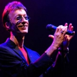 "Image for the Entertainment programme ""Robin Gibb: Me and My Songs, a Tribute"""