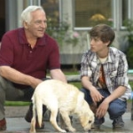 "Image for the Film programme ""Marley and Me: The Puppy Years"""