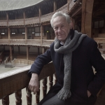 "Image for the Documentary programme ""Simon Schama's Shakespeare"""