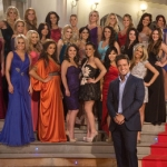 "Image for the Reality Show programme ""The Bachelor"""