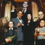 "Image for the Film programme ""The Addams Family"""