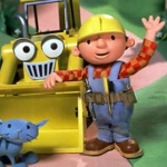 "Image for the Childrens programme ""Bob the Builder: Ready, Steady, Build!"""