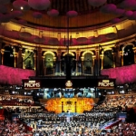 "Image for the Music programme ""Concerto at the BBC Proms"""