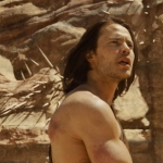 "Image for the Film programme ""John Carter"""