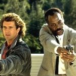 "Image for the Film programme ""Lethal Weapon 2"""