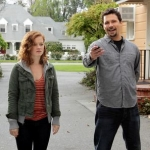 "Image for the Drama programme ""Suburgatory"""
