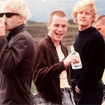 "Image for the Film programme ""Trainspotting"""