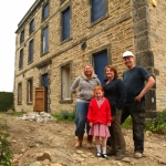 "Image for the DIY programme ""Restoration Home"""