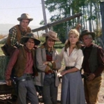 "Image for the Film programme ""Cat Ballou"""