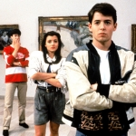 "Image for the Film programme ""Ferris Bueller's Day Off"""