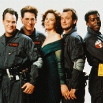 "Image for the Film programme ""Ghostbusters II"""