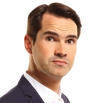"Image for the Comedy programme ""Jimmy Carr"""