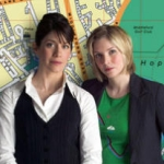 "Image for the Drama programme ""Murder in Suburbia"""