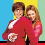 "Image for the Film programme ""Austin Powers: The Spy Who Shagged Me"""