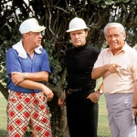 "Image for the Film programme ""Caddyshack"""