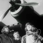 "Image for the Film programme ""One of Our Aircraft is Missing"""