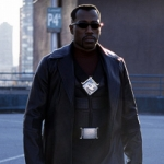 "Image for the Film programme ""Blade: Trinity"""