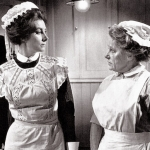 "Image for the Drama programme ""Upstairs, Downstairs"""