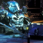 "Image for the Entertainment programme ""Robot Wars Extreme II"""