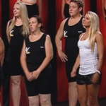 "Image for the Game Show programme ""The Biggest Loser Australia"""