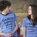 "Image for the Film programme ""Adventureland"""