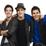 "Image for the Childrens programme ""Big Time Rush"""