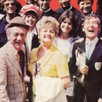 "Image for the Comedy programme ""Carry on Laughing"""