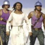 "Image for the Film programme ""Jesus Christ Superstar"""