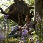 "Image for the Documentary programme ""Jimmy's Forest"""