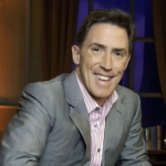 "Image for the Chat Show programme ""The Rob Brydon Show"""