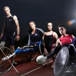 "Image for the Sport programme ""Paralympic Games 2012"""