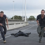 "Image for the Drama programme ""Strike Back"""