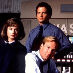 "Image for the Film programme ""Broadcast News"""
