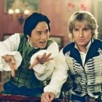"Image for the Film programme ""Shanghai Knights"""