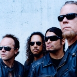 "Image for the Music programme ""Metallica"""