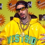 "Image for the Entertainment programme ""Da Ali G Show"""