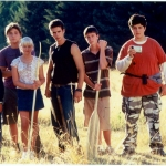 "Image for the Film programme ""Mean Creek"""