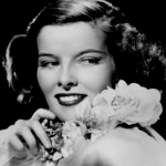"Image for the Entertainment programme ""Katharine Hepburn"""