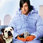 "Image for the Film programme ""Little Nicky"""
