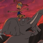 "Image for the Film programme ""The Wild Thornberrys"""