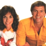 "Image for the Documentary programme ""Only Yesterday: The Carpenters' Story"""