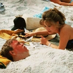 "Image for the Film programme ""Summer Rental"""