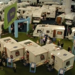 "Image for the Special Interest programme ""The Caravan Show"""
