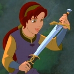 "Image for the Film programme ""A Quest for Camelot"""
