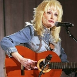 "Image for the Documentary programme ""Dolly Parton: Platinum Blonde"""