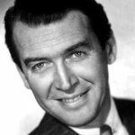 "Image for the Documentary programme ""James Stewart"""