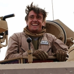 "Image for the Motoring programme ""Richard Hammond's Crash Course"""