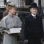 "Image for the Film programme ""Albert Nobbs"""