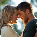 "Image for the Film programme ""The Lucky One"""